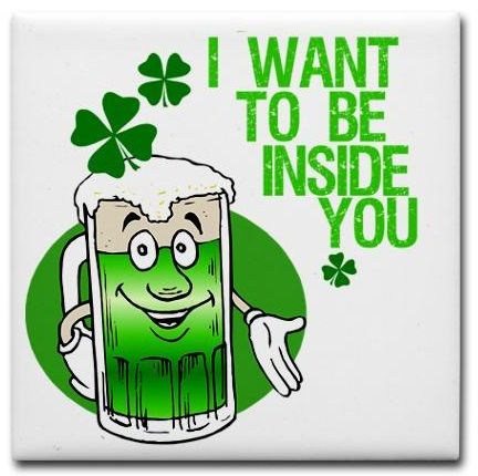 St. Patrick's Day Quotes 28