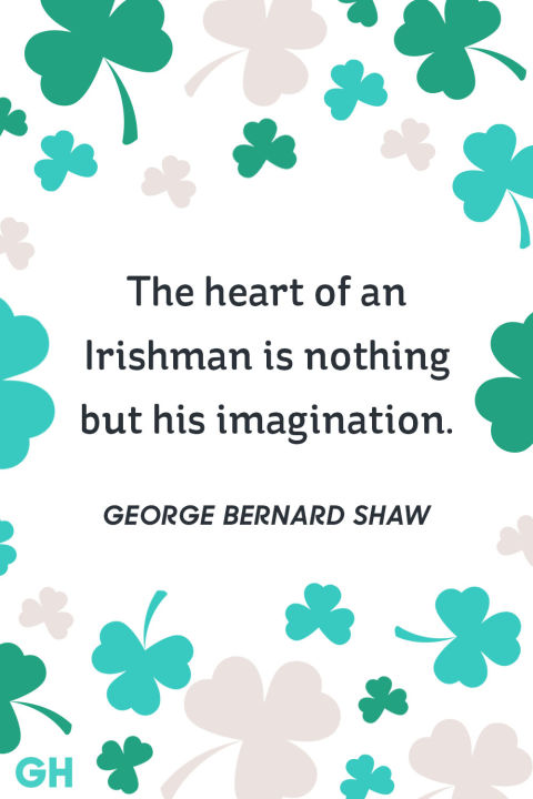 St. Patrick's Day Quotes 29