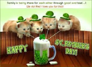 St. Patrick's Day Wish 13