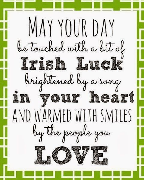 St. Patrick's Day Wish 26