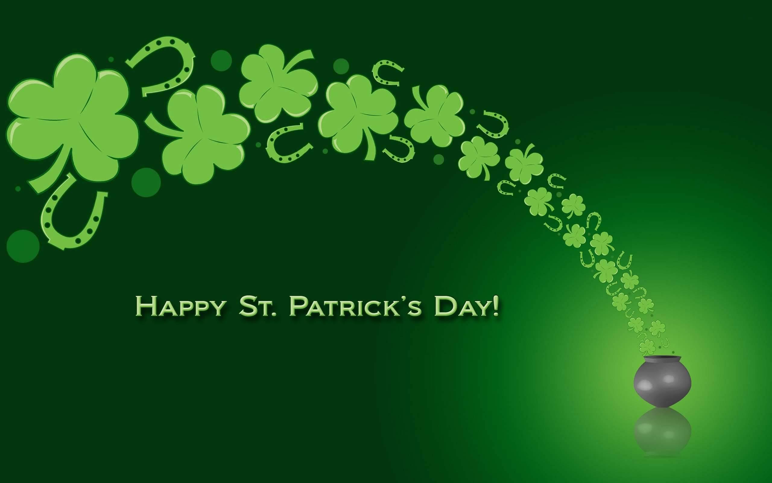 St. Patrick's Day Wish 29