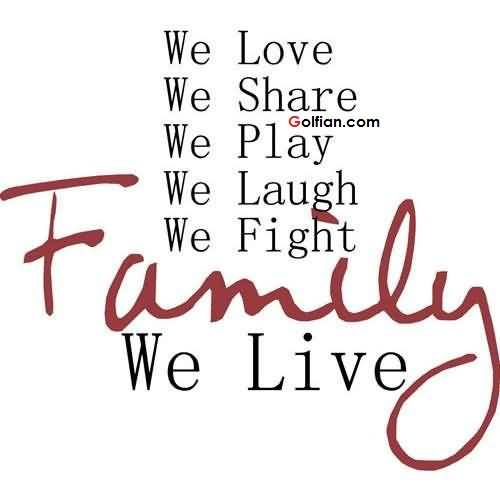 family quotes 10