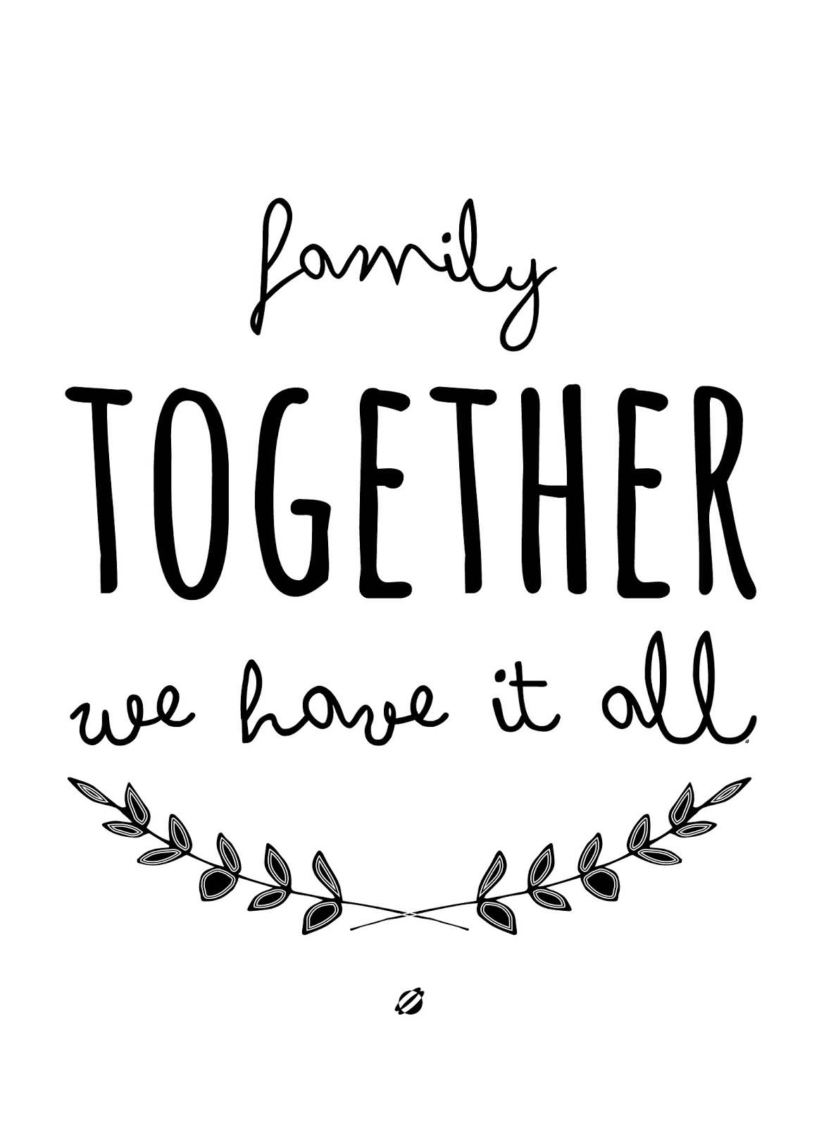family quotes 17