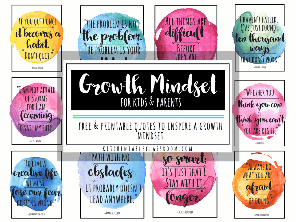 growth mindset quotes 12