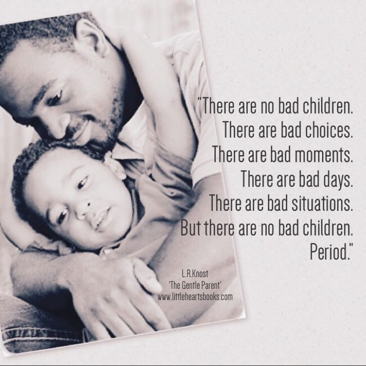 Bad Kids Quotes Picture 10