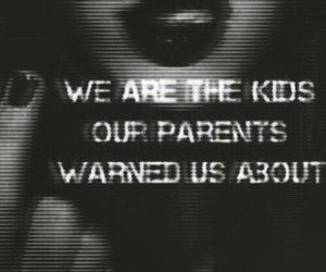 Bad Kids Quotes Picture 11