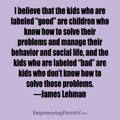 Bad Kids Quotes Picture 13
