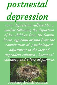 Empty Nest Syndrome Quotes 12