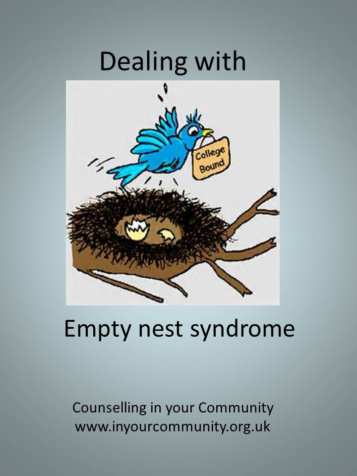 Empty Nest Syndrome Quotes 24