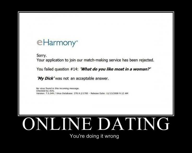 Funny Online Dating Quotes Image 13