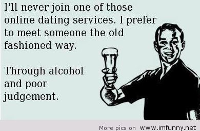 Funny Online Dating Quotes Image 18