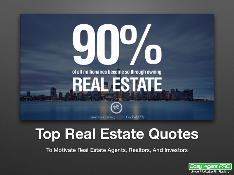 25 Funny Quotes About Real Estate And Sayings Images Quotesbae