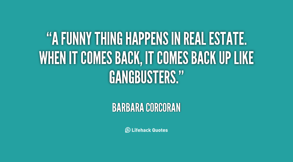Funny Quotes About Real Estate 14