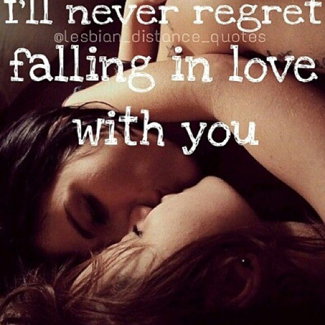 Love Quotes For Lesbian Couples Image 19