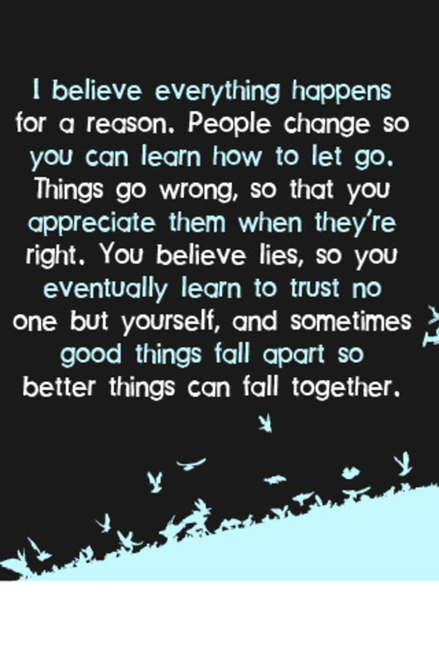 Love Them All But Trust No One Quotes Image 01