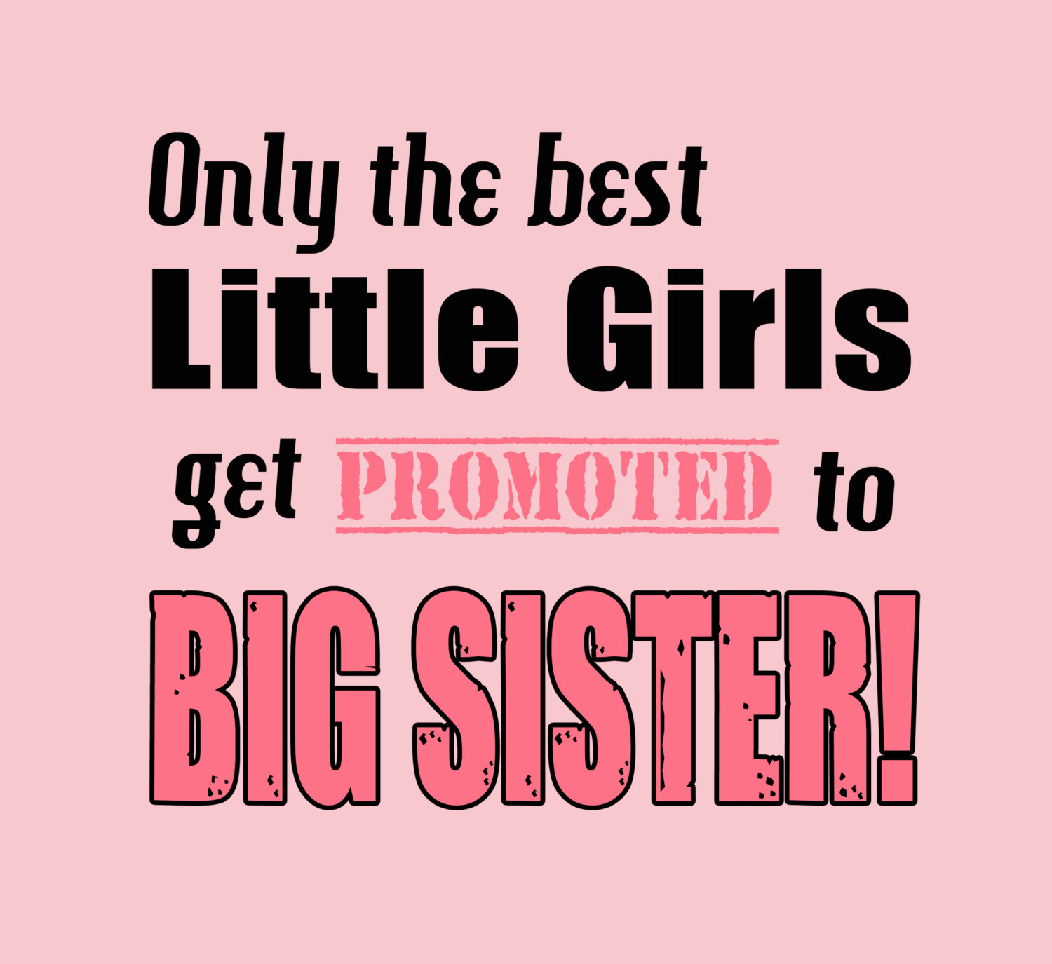 Quotes About Little Sisters And Big Sisters Image 02