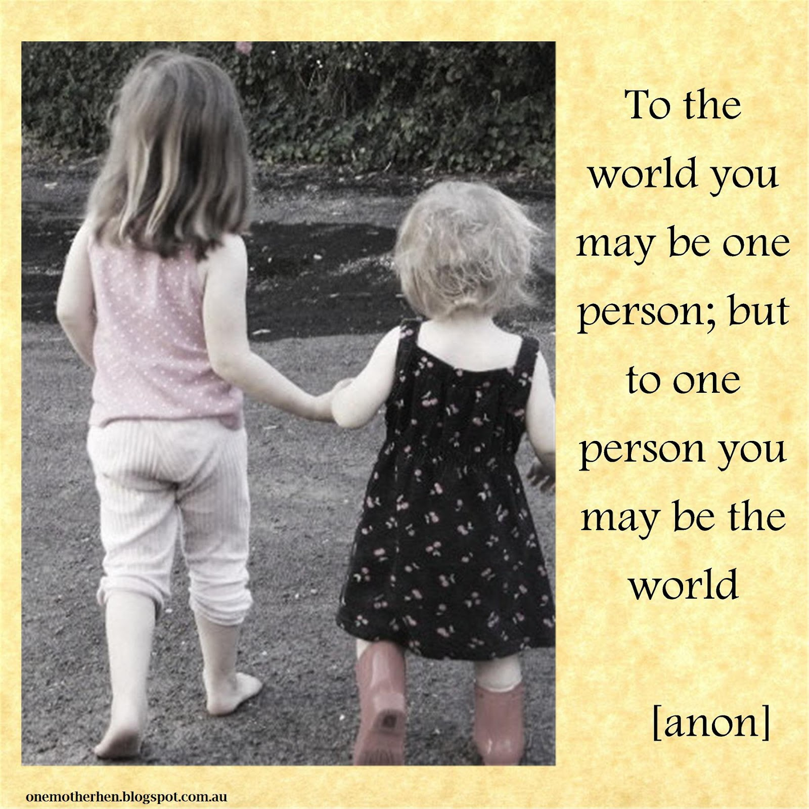 Quotes About Little Sisters And Big Sisters Image 12