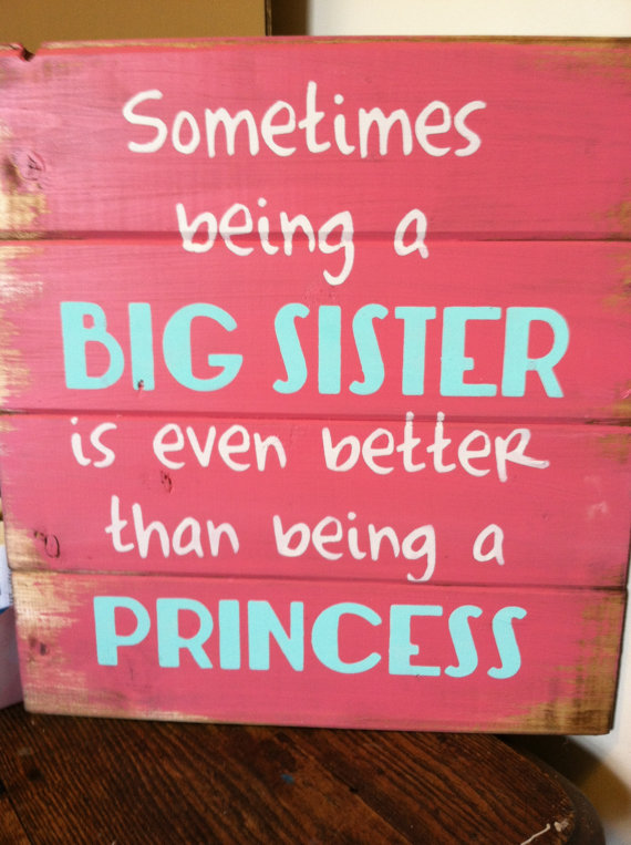 Quotes About Little Sisters And Big Sisters Image 14