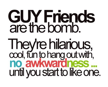 Quotes On Guy Friends Image 02