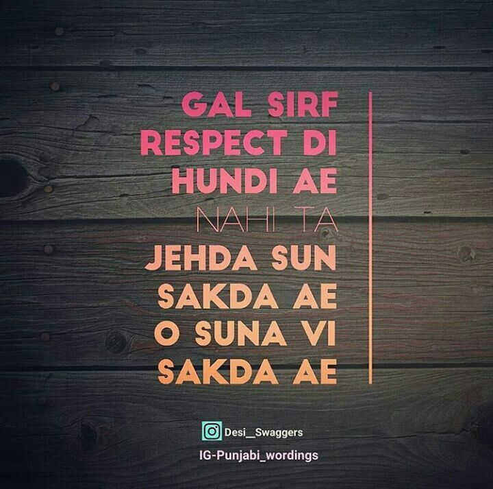 Quotes Written In Punjabi Image 18
