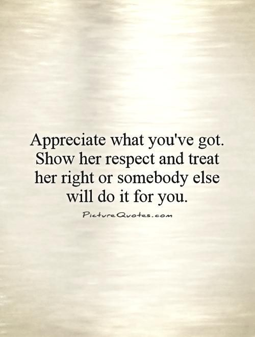 Respect Her Quotes Picture 07