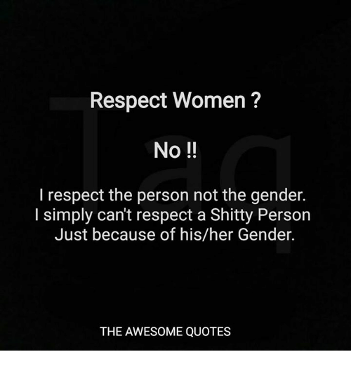 Respect Her Quotes Picture 19