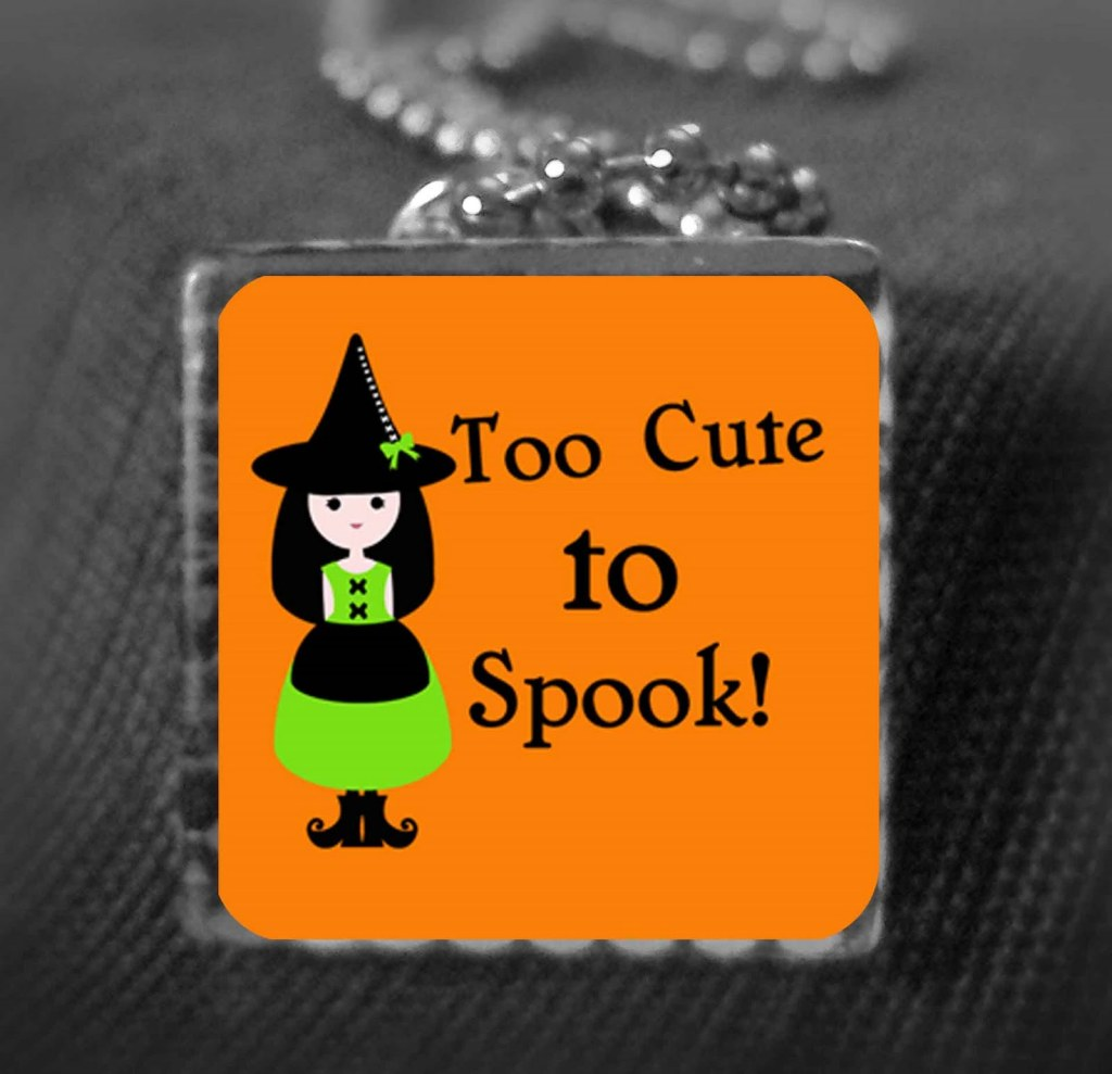 Short Halloween Quotes Image 18