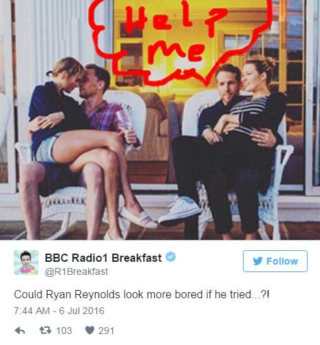 Ryan Reynolds Meme Image 05