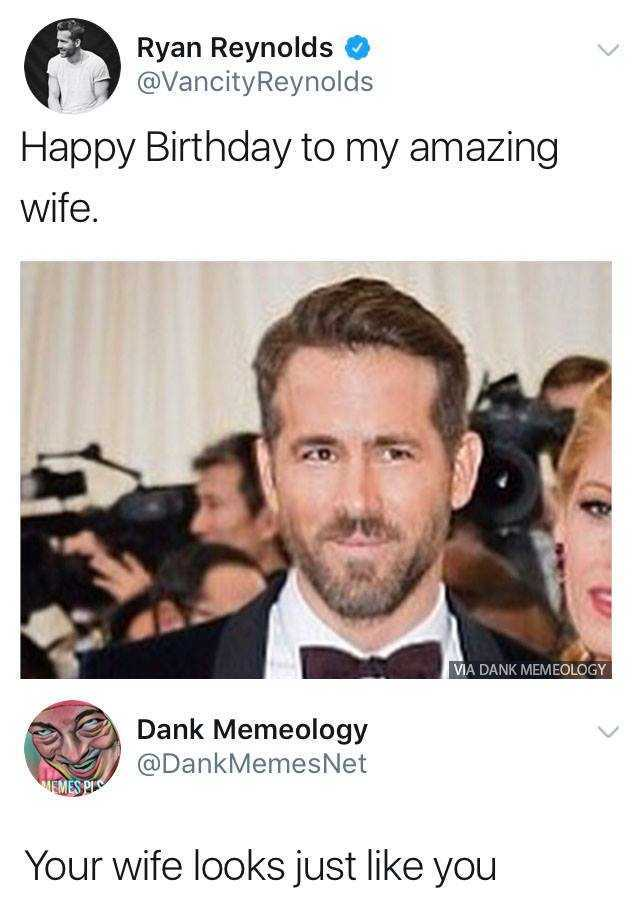 Ryan Reynolds Meme Image 08