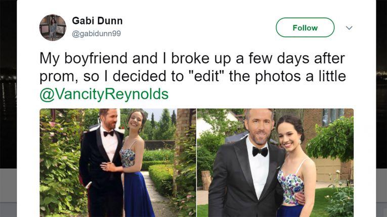 Ryan Reynolds Meme Image 10