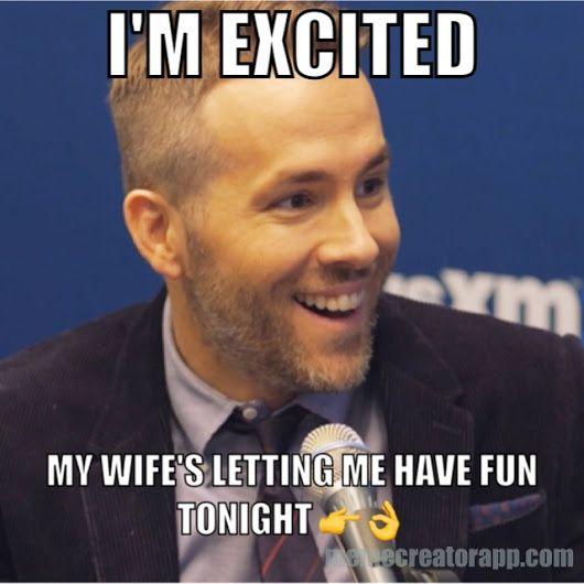 Ryan Reynolds Meme Image 23