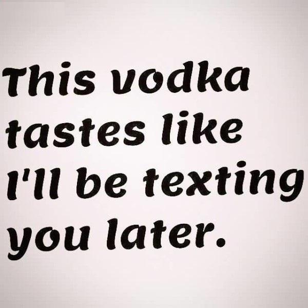 This Vodka Tastes Like