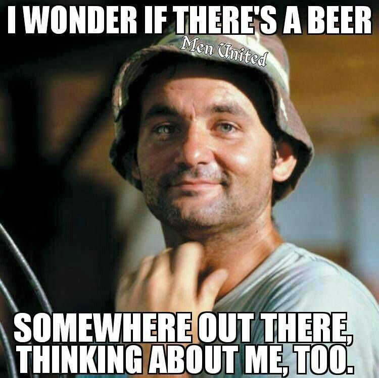 Craft Beer Meme I Wonder If There's A Beer Somewhere Out There Picture