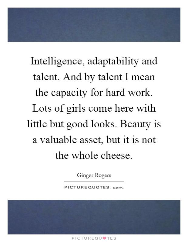Bright Adaptability Quotes