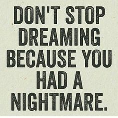 Clever Wcw Captions Don't Stop Dreaming Because