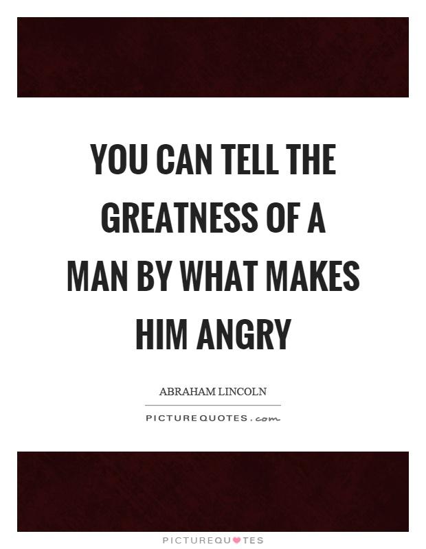 Elegant Abraham Lincoln Quotes