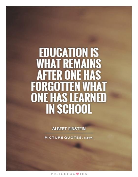 Extreme Albert Einstein Quotes