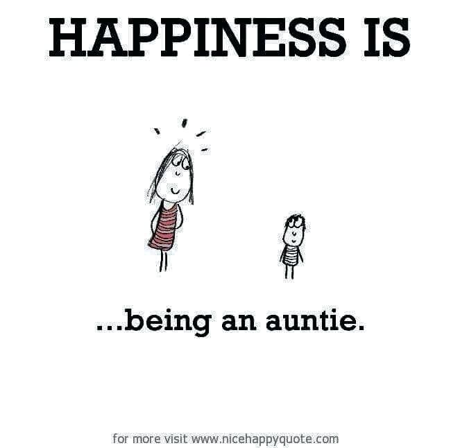 Happiness Is Being An I Love My Nephew Quotes And Sayings