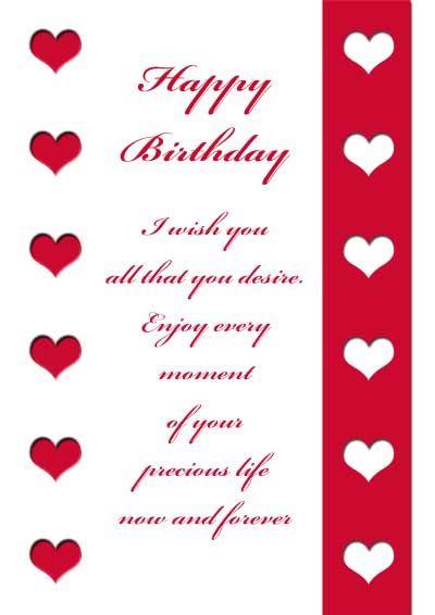 Happy Birthday I Wish Happy Birthday Images For Husband Free Download