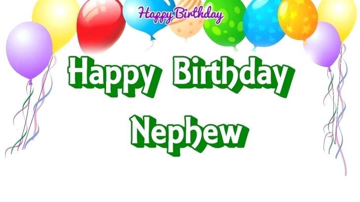 Happy Birthday Nephew I Love My Nephew Quotes And Sayings