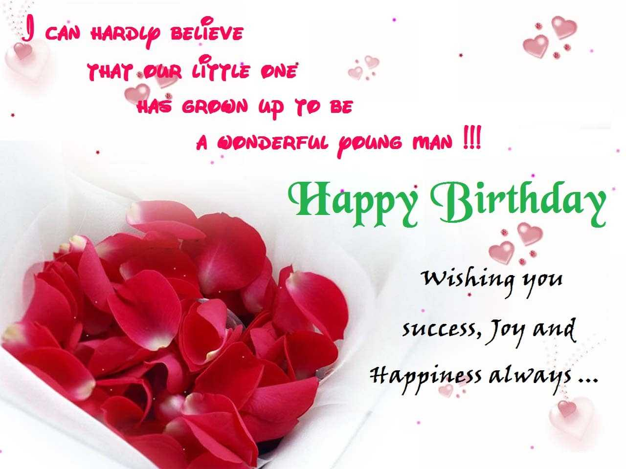Happy Birthday Wishes For Husband Images Free Download I Can Hardly Believe That