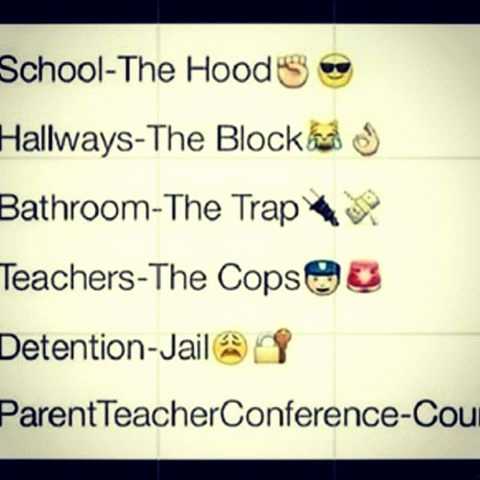 Hood Quotes And Sayings School The Hood Hallways