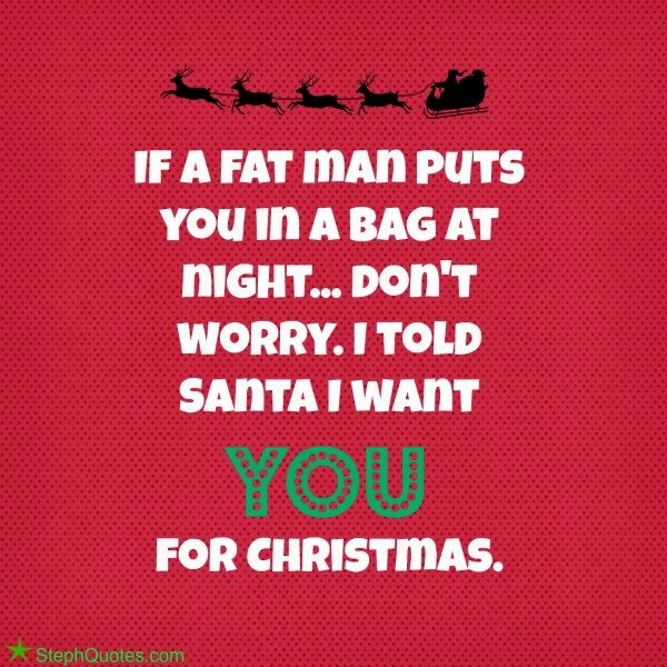 If A Fat Man Funny Ladies Night Quotes