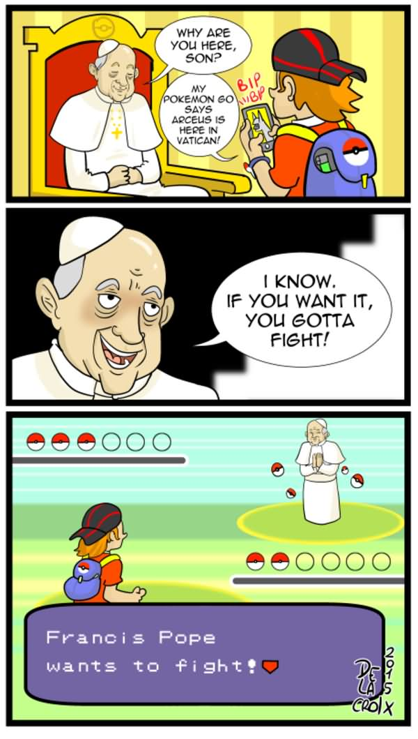 Pokemon Go Memes Why Are You Here Son