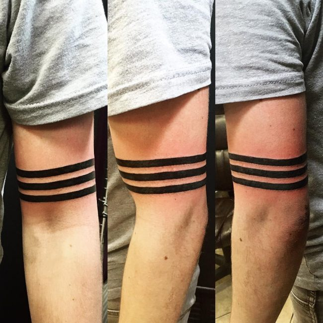 Armband Tattoos (14)