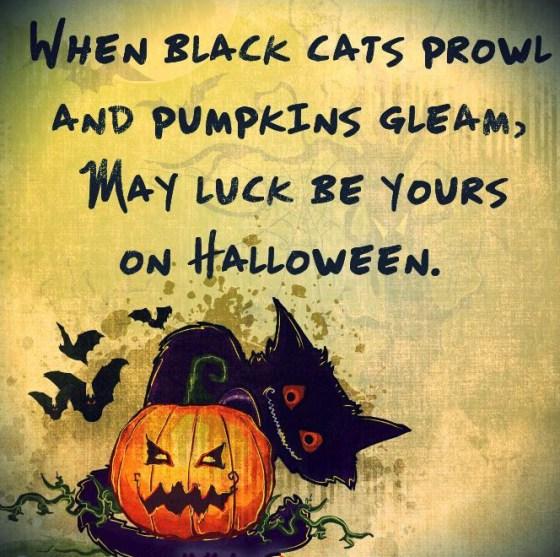 Happy Halloween Message and Status