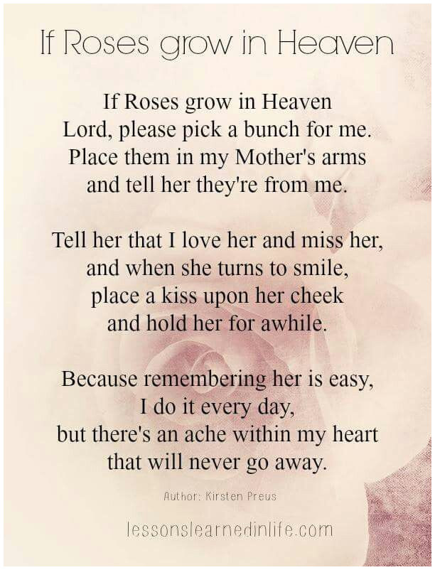 If Roses Grow In Mommy to Be Quotes