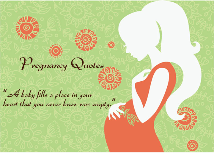 Pregnancy Quotes A Baby Mommy to Be Quotes