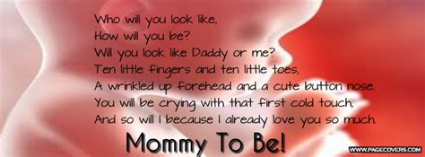 Who Will You Look Mommy to Be Quotes