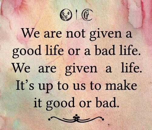 A Good Quote About Life 14
